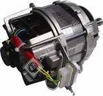 Washing Machine Motor & Carbon Brushes