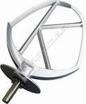 Major K-beater Aluminium Circlip Shaft