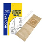 Electruepart BAG123 Hoover H18 Vacuum Dust Bags - Pack of 5