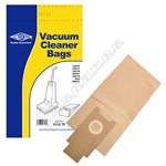 Electruepart BAG15 Paper Dust Bags (Type 36) - Pack of 5
