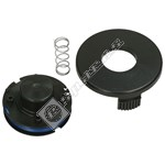 Grass Trimmer Spool & Line Assembly