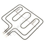 High-Quality Top Dual Oven/Grill Element - 2350W