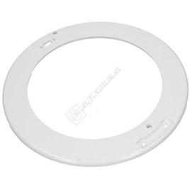 White Washing Machine Inner Door Panel - ES484721