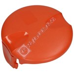 Grass Trimmer Twin Line Cutting Head Cover