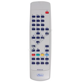 Compatible Digital Box RC19137008 Remote Control for DTR 220/24 - ES550493
