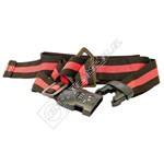 Rolson TSA Security Cross Luggage Strap