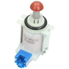 Dishwasher Heat Exchanger Outlet Valve - ES1777706