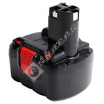 Compatible Bosch 12V NiMH Power Tool Battery
