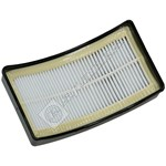 Vacuum Cleaner Post - Motor Pleated Filter