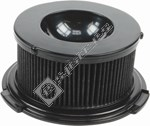 Vacuum Cleaner Exhaust Filter Assembly VCA701HE