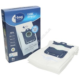 Tornado Vacuum Cleaner E201B Paper Bag for TO6431 - ES1029368