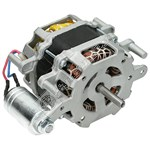 Dishwasher Motor Assembly Welling YXW50-2E Yxwn-50-2-2 ( Without Impellor )