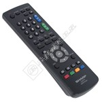 CGA591WJ TV Remote Control