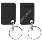 Honeywell Livewell Wireless Contactless Tags - Twin Pack