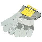 Rolson Heavy Duty Rigger Gloves - Large
