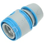 Female Water Stop Hose Connector