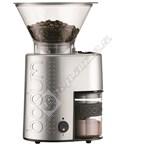 Bistro Electric 1090370UK1 Coffee Burr Grinder