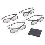 Genuine TV 3D Glasses