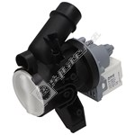 Washing Machine Drain Pump Askoll M323.1 Art No RR0716