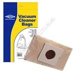 Electruepart BAG211 LG TB33 Vacuum Cleaner Dust Bags - Pack of 5