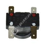 Thermostat DWF44SS Thermal Limiter