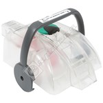 Vacuum Cleaner Water Seperator Assembly - Green