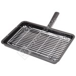 Grill Pan Assembly