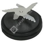 Blender Knife Unit Including Seal