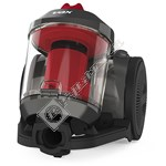 Vax Power Total Home CCMBPV1T1 Bagless Cylinder Vacuum