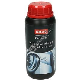 Wellco Professional Washing Machine and Dishwasher Descaler - ES1500667