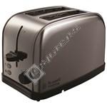 Russell Hobbs Futura 18780 Two Slice Toaster