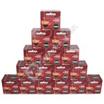 Espresso Intenso Coffee Capsules - Pack of 256