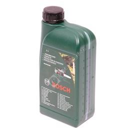 Bosch Biodegradable Chainsaw Oil - 1 Litre - ES1117069