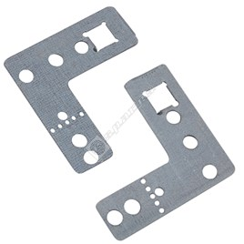 Neff Dishwasher Bracket Fixing Kit for S4453N0TC/07 - ES733179