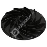 Lawnmower Impeller Fan