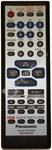 Panasonic N2QAHB044 Remote Control