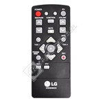 Remote Control Audio Hi -Fi