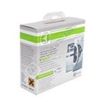 Washing Machine/Dishwasher Descaler & Degreaser Sachets