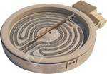 Small Ceramic Hob Hotplate Element - 1200W