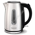 Morphy Richards Equip 102773 Stainless Steel Jug Kettle