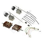 Oven Thermostat Service Kit