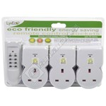 Lyvia Remote Control Sockets