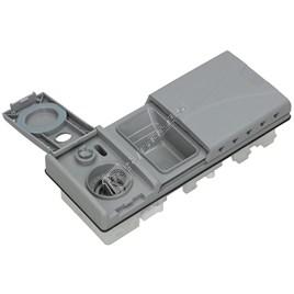 Dishwasher 100998 Detergent Dispenser compatible with Eltek Typ 100488 - ES1708403