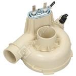 Dishwasher Heating Element: Midea MD-MH 1G5 184c 1800w