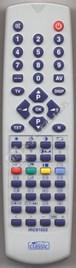 Replacement Remote Control - ES515211