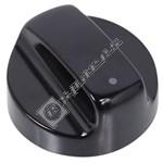 Cooker Control Knob (Black)