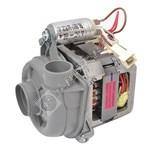 Dishwasher Recirculation Pump