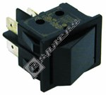 Vacuum Cleaner Push Switch