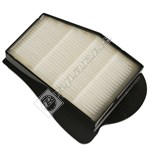 Washable HEPA Filter (H12)