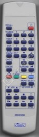 Replacement Remote Control - ES515451